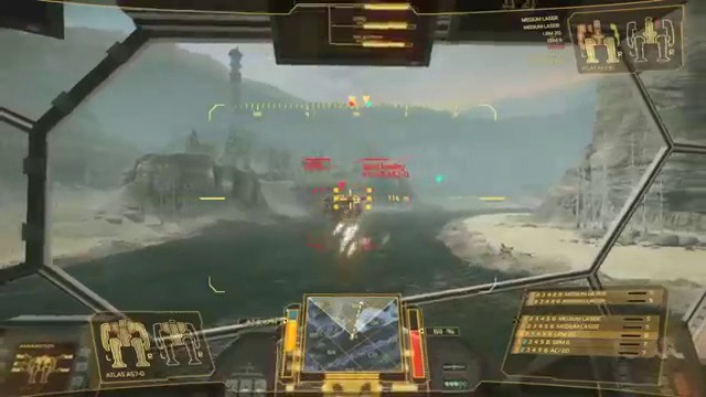 GDC 2012 Gameplay Trailer