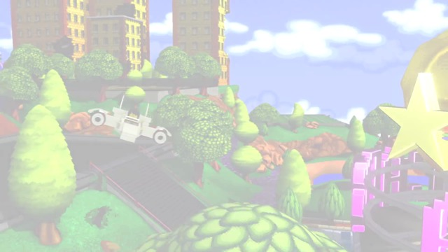 Arcade-Trailer