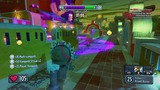 Plants vs. Zombies: Garden Warfare: Hands-On-Spielszenen