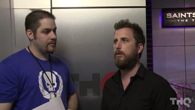 E3 2011 - Community Fragen und Antworten