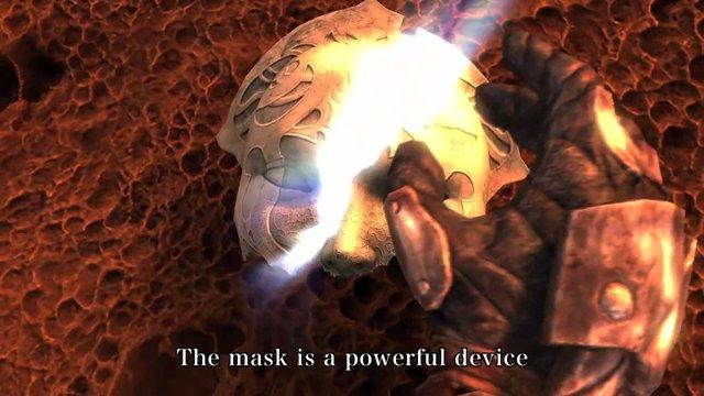 Kojima TGS-Trailer