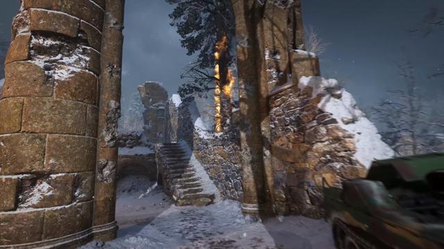 E3 2017: Ardennes Multiplayer Map Flythrough