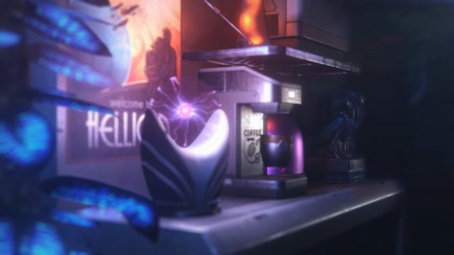 Update 0.2: Cinematic Trailer