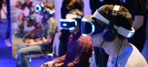 Was hat Sonys virtuelle Realit�t gegen�ber HTC & Oculus zu bieten? Alice und Micha ziehen Bilanz.