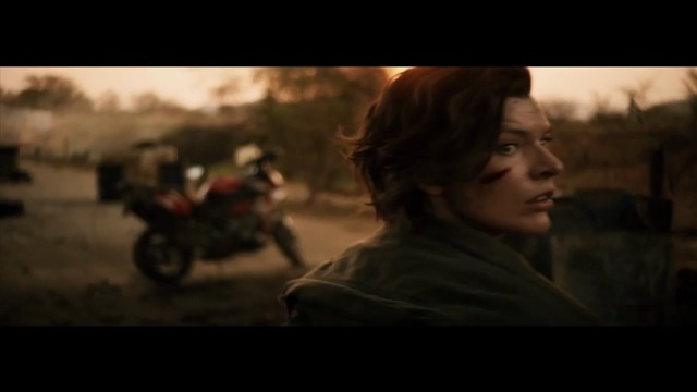 Kinotrailer: Resident Evil: The Final Chapter