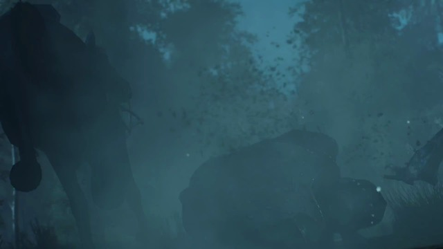 Roach-Trailer