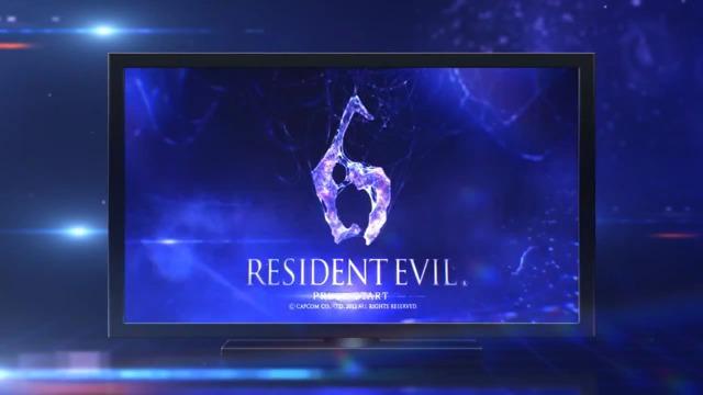 Resident Evil.net-Trailer