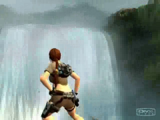 Lara-Animation