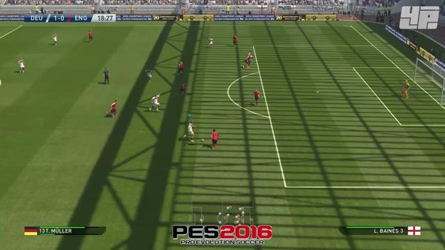 Der große Fußballvergleich,Teil 2