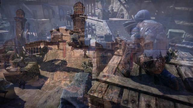 Thieves Guild: Schließt euch der Diebesgilde an