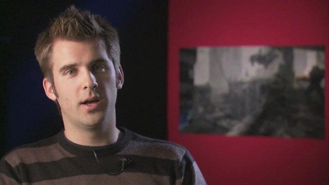 E3-Entwickler-Video