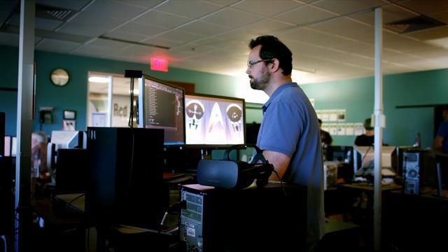 IBM Watson-Sprachtechnologie