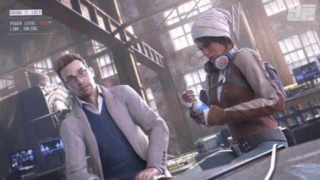 Epilog: Warum Ubisoft eine Pause einlegen sollte