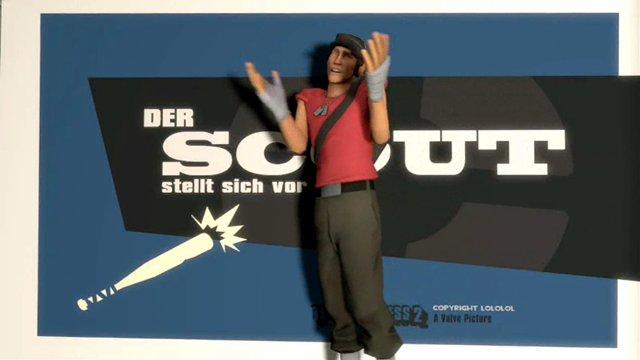 Der Scout (deutsch)