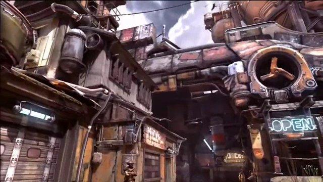 E3-Präsentation 2010, Teil 1