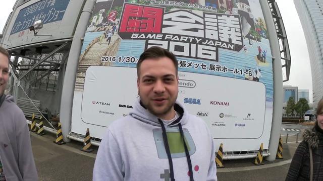 Eindrücke der japanischen Weltmeisterschaft