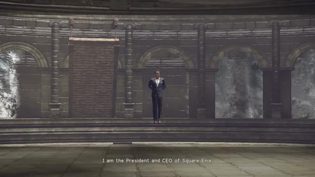 CEO Bosskampf