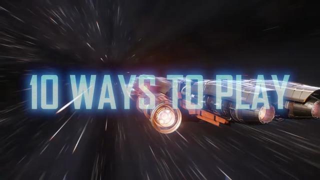 Alpha 2.6 Gameplay Trailer