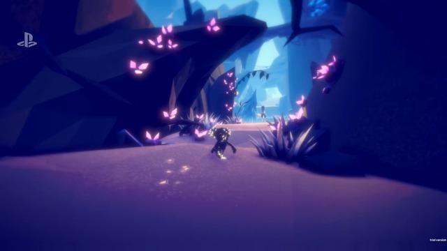 Gameplay-Demo