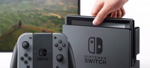 Frühlingsbeginn mit Switch-Start, Nier: Automata, Mass Effect Andromeda und Horizon Zero Dawn