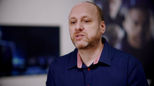 David Cage im Interview