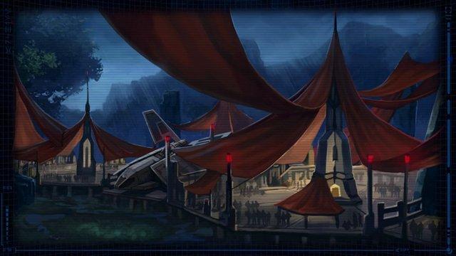 Die Zeitline, Teil 11 - Sith-Imperium
