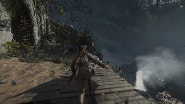 PS4 Pro-Spielszenen