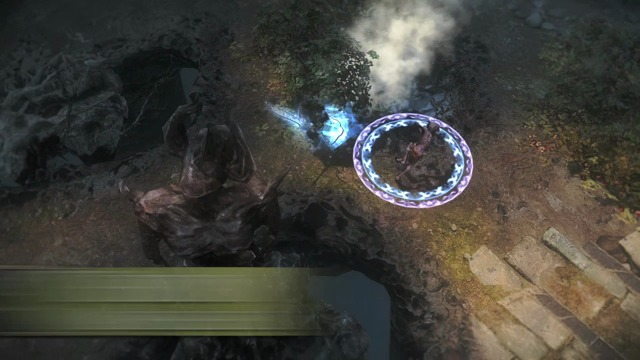 Thorin DLC-Trailer