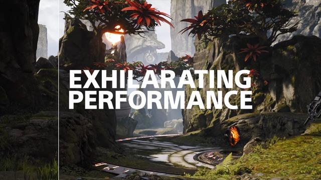 E3 2017: Showcase Video