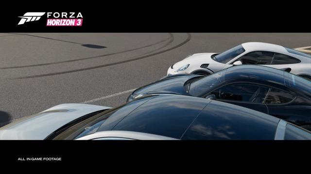 Porsche-Pack