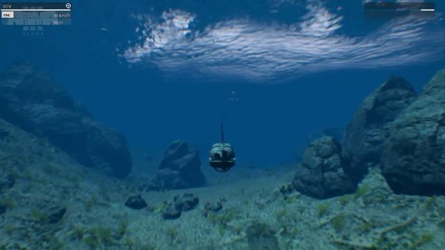 E3 2012: Diving