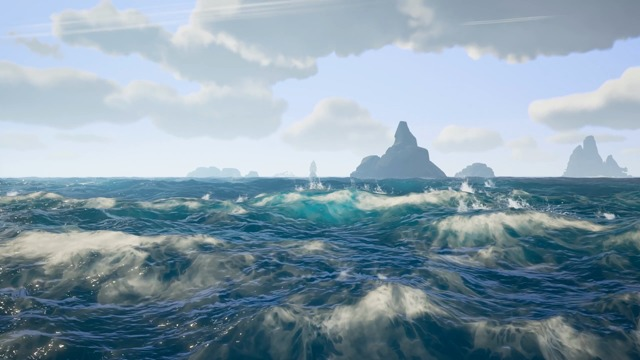 Inn-side Story #1: What is Sea of Thieves?