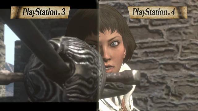 Vergleich: PS3 vs. PS4 (Teil 1)