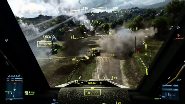 Armored Kill: Launch-Trailer