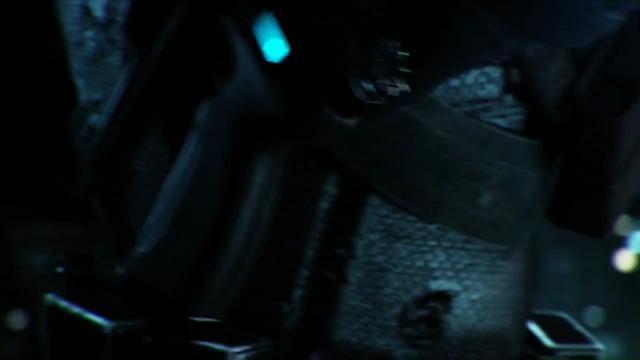 E3-Trailer (kommentiert, Teil 1)