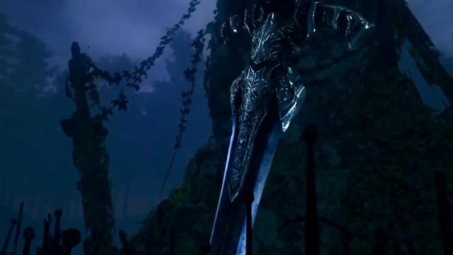 Prepare To Die Edition gamescom-Trailer