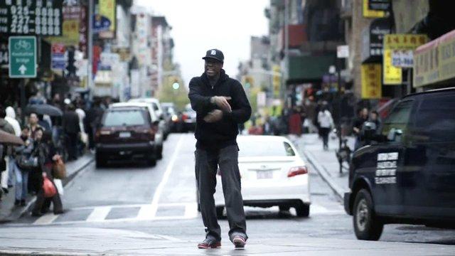 Rap-Trailer