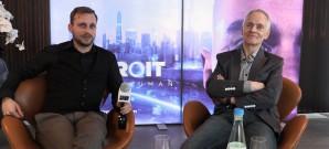 Wir haben zwei Experten zum Thema Künstliche Intelligenz interviewt.