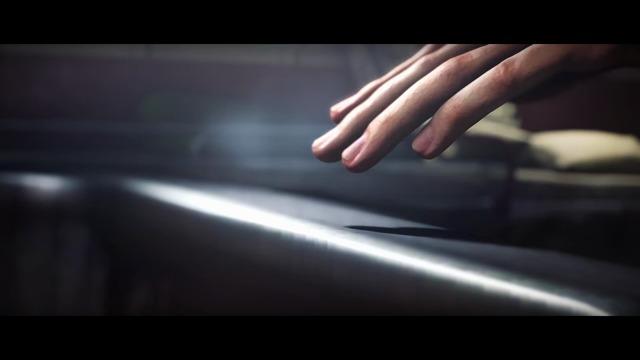 E3 2017: Kurztrailer