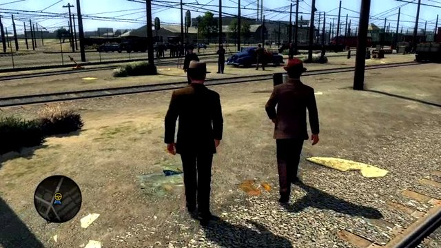 Gameplay-Reihe: Ein Überblick