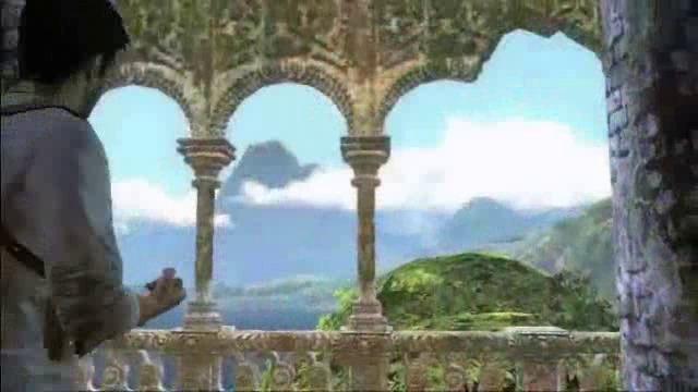 El Dorado-Trailer