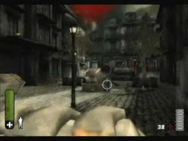 Wii-Trailer 2