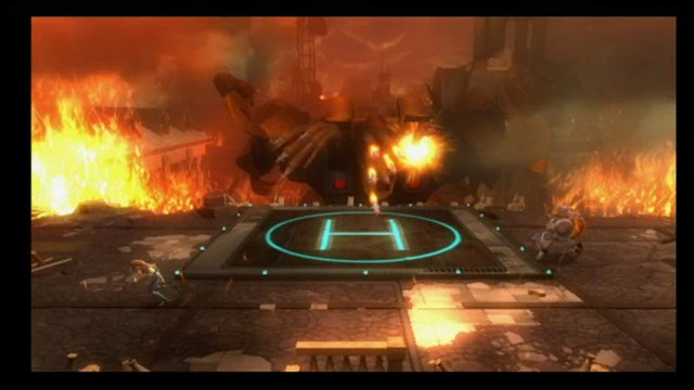 E3-Spielszenen 1