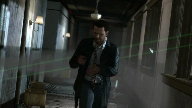 Semi-automatic Pistols-Teaser