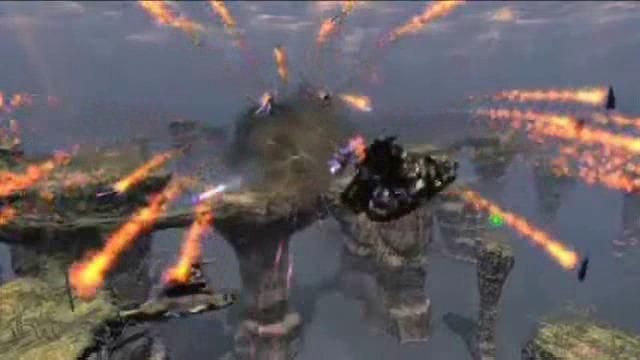 Epic War-Trailer