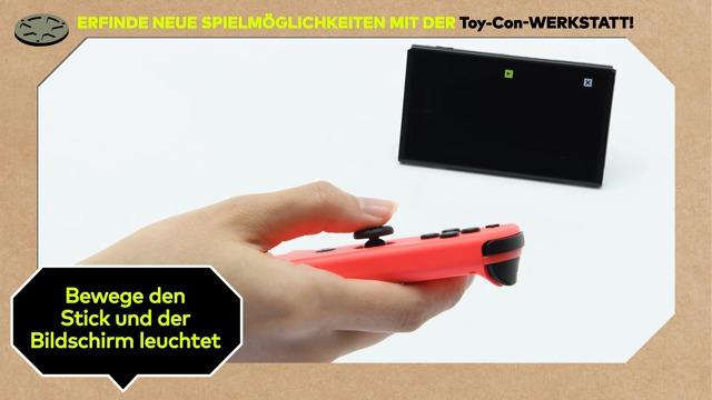 Toy-Con-Werkstatt - Episode 1