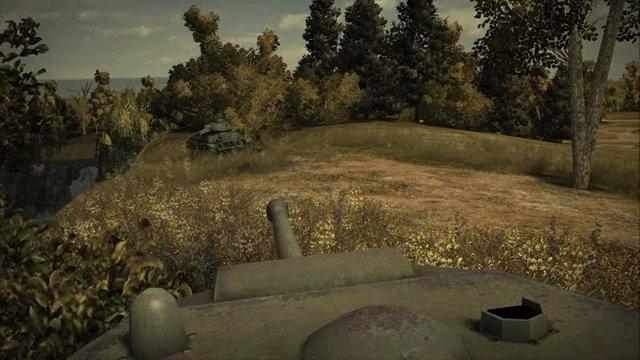 War-Trailer