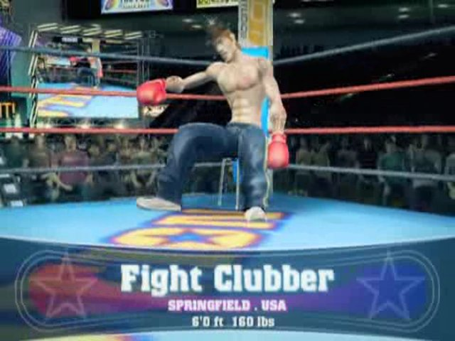 Fight Clubber