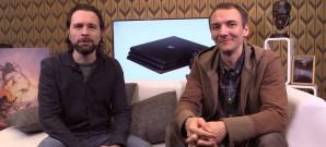 Ben und Jörg blicken auf das Spielejahr zurück