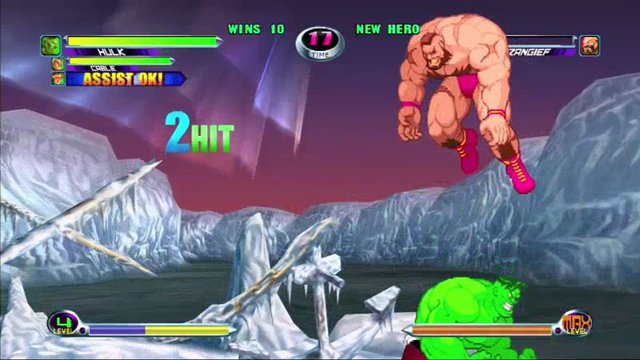 Hulk Strategy-Trailer